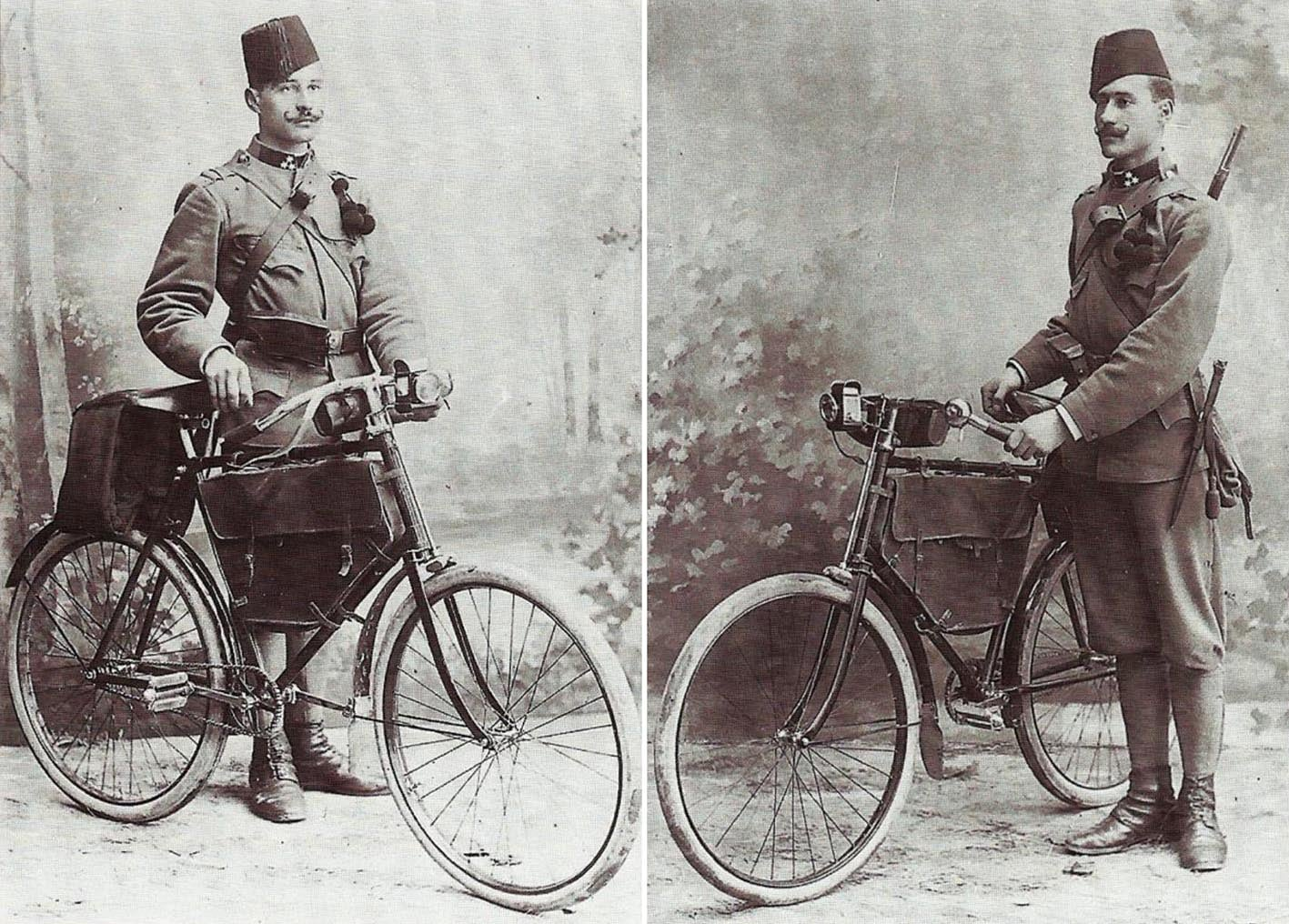 Turkish cyclist